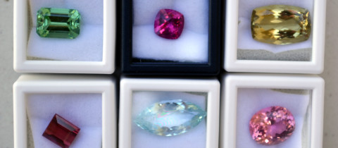 High End Gems