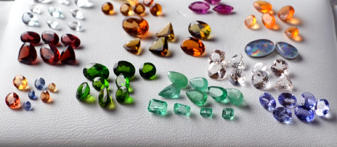 Jeweler's Melee
